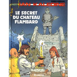 ABAO Bandes dessinées Ian Kalédine 09