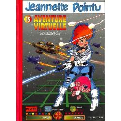 ABAO Bandes dessinées Jeannette Pointu 15