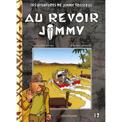 ABAO Bandes dessinées Jimmy Tousseul 12