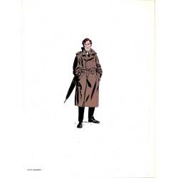 ABAO Bandes dessinées Cliff Burton 01