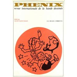 Bandes dessinées Phenix 09