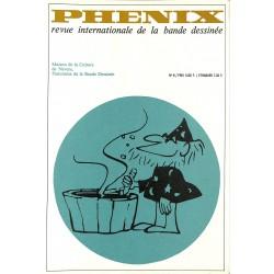 Bandes dessinées Phenix 08