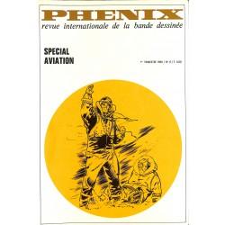 Bandes dessinées Phenix 06