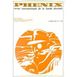 Bandes dessinées Phenix 07