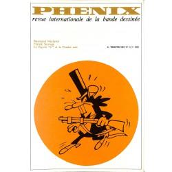 ABAO Bandes dessinées Phenix 05