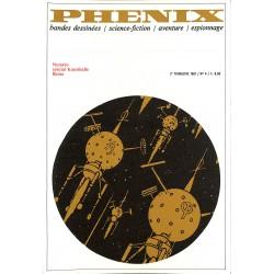 Bandes dessinées Phenix 04