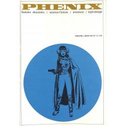 Bandes dessinées Phenix 02