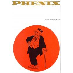 Bandes dessinées Phenix 01