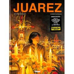 Bandes dessinées Juarez