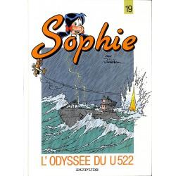 ABAO Bandes dessinées Sophie 19