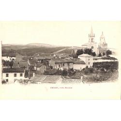 ABAO 42 - Loire [42] Crozet - près Roanne.