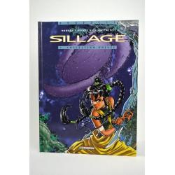 Bandes dessinées Sillage 02 + EX-LIBRIS
