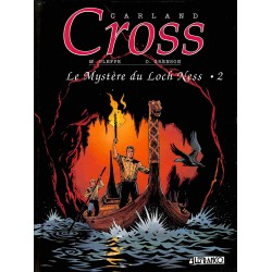 Bandes dessinées Carland Cross 05