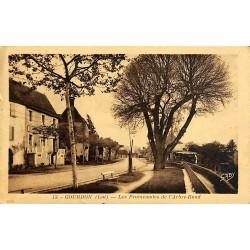 ABAO 46 - Lot [46] Gourdon - Les Promenades de l'Arbre-Rond.