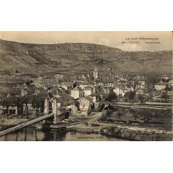ABAO 46 - Lot [46] Cajarc - Vue générale.