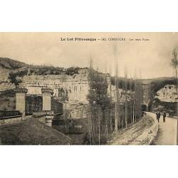ABAO 46 - Lot [46] Conduché - Les Deux Ponts.
