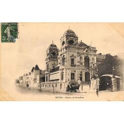 ABAO 17 - Charente-Maritime [17] Royan - Casino de Foncillon.