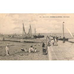 17 - Charente-Maritime [17] Fourras-les-Bains - Port Nord.