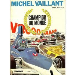 Bandes dessinées Michel Vaillant 26