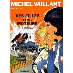 Bandes dessinées Michel Vaillant 25