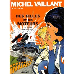 ABAO Bandes dessinées Michel Vaillant 25