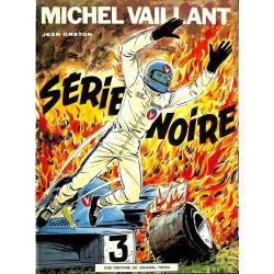 Bandes dessinées Michel Vaillant 23