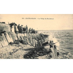 17 - Charente-Maritime [17] Châtelaillon - Au Village des Boucholeurs.