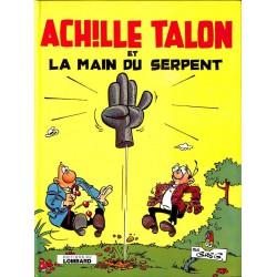 Bandes dessinées Achille Talon 23