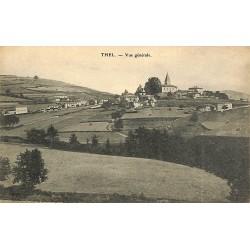 69 - Rhône [69] Thel - Vue générale.