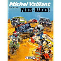 ABAO Bandes dessinées Michel Vaillant 41