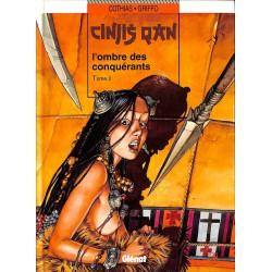 Bandes dessinées Cinjis Qan 02