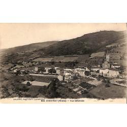 ABAO 69 - Rhône [69] Chevinay - Vue Générale.