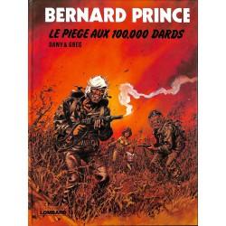 ABAO Bandes dessinées Bernard Prince 14