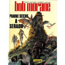 ABAO Bandes dessinées Bob Morane 21 (02)