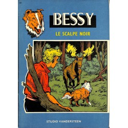 ABAO Bandes dessinées Bessy 60
