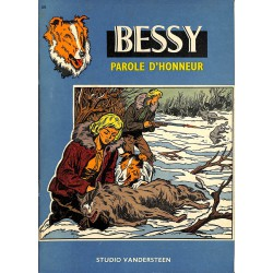 ABAO Bandes dessinées Bessy 58