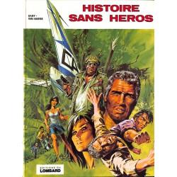 ABAO Bandes dessinées Histoire sans héros 01