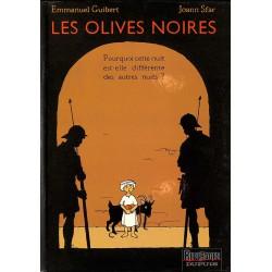 ABAO Bandes dessinées Les Olives noires 01