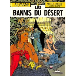 ABAO Bandes dessinées Aryanne 03