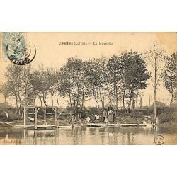 ABAO 45 - Loiret [45] Chuelles - La Mardelle.