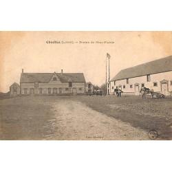 ABAO 45 - Loiret [45] Chuelles - Ferme de Mon Plaisir.