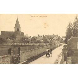ABAO 45 - Loiret [45] Chuelles - Vue générale.