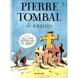 ABAO Bandes dessinées Pierre Tombal 05