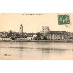 ABAO 45 - Loiret [45] Beaugency - Vue Générale.