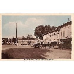ABAO 01 - Ain [01] Pont-de-Veyle - Hôtel de la Samiane.