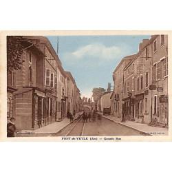 ABAO 01 - Ain [01] Pont-de-Veyle - Grande Rue.