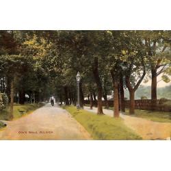 ABAO Royaume-Uni Dulwich - Cox's walk.