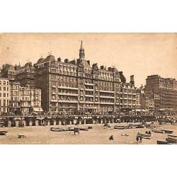ABAO Royaume-Uni Brighton - Hotel Metropole.