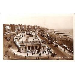 Royaume-Uni Brighton - The Acquarium.