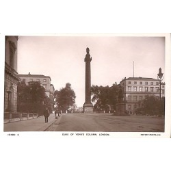 ABAO Royaume-Uni London - Duke of York's Column.